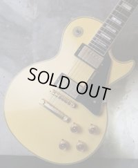 Gibson USA  Custom Shop /  '74 Les Paul Custom VOS / Randy Rhoads Modified