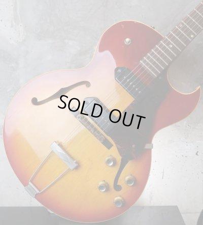 画像1: Gibson USA ES-125  / TDC