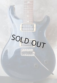 Paul Reed Smith Custom 24  '96 / Deep Blue