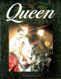 "band score  "" Queen Best """