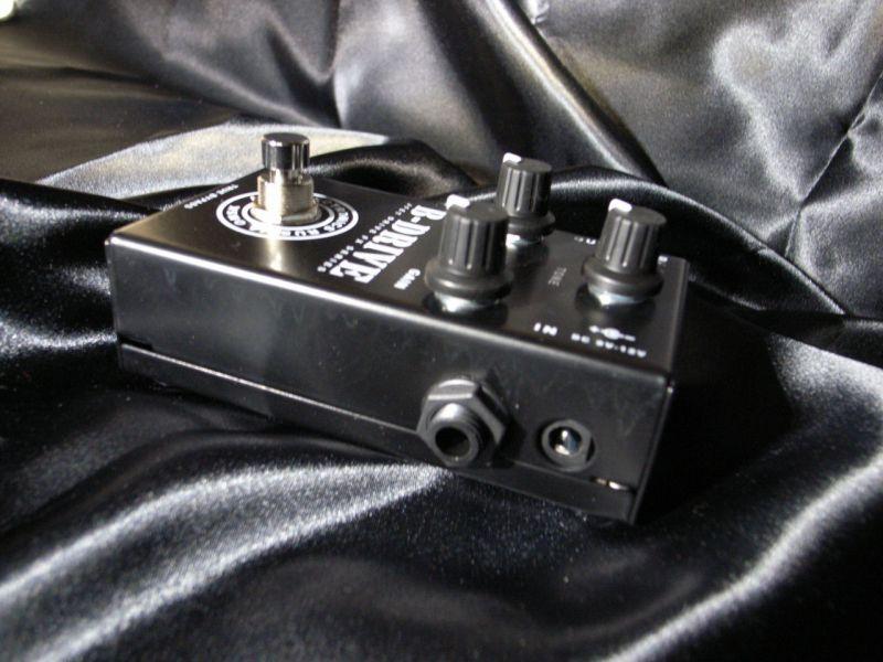 画像2: AMT Electronics B-Drive BE-1