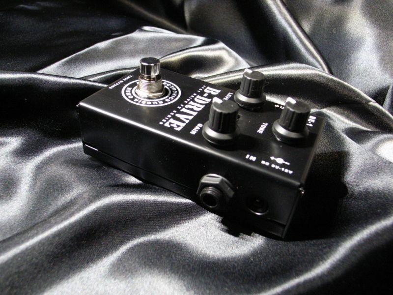 画像4: AMT Electronics B-Drive BE-1