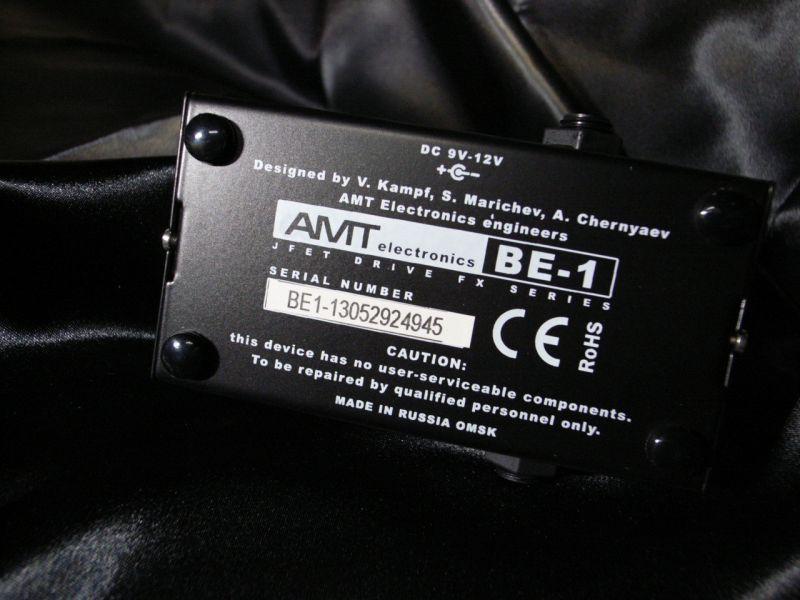画像3: AMT Electronics B-Drive BE-1