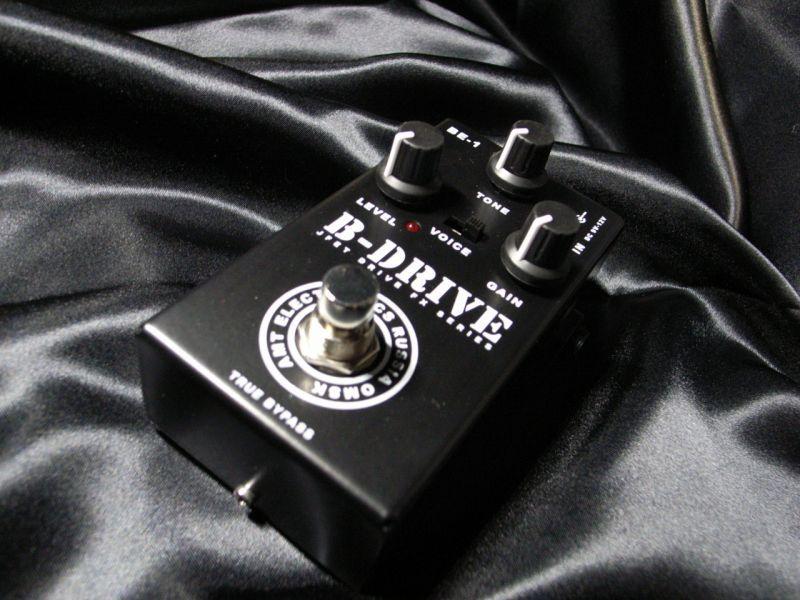 画像1: AMT Electronics B-Drive BE-1
