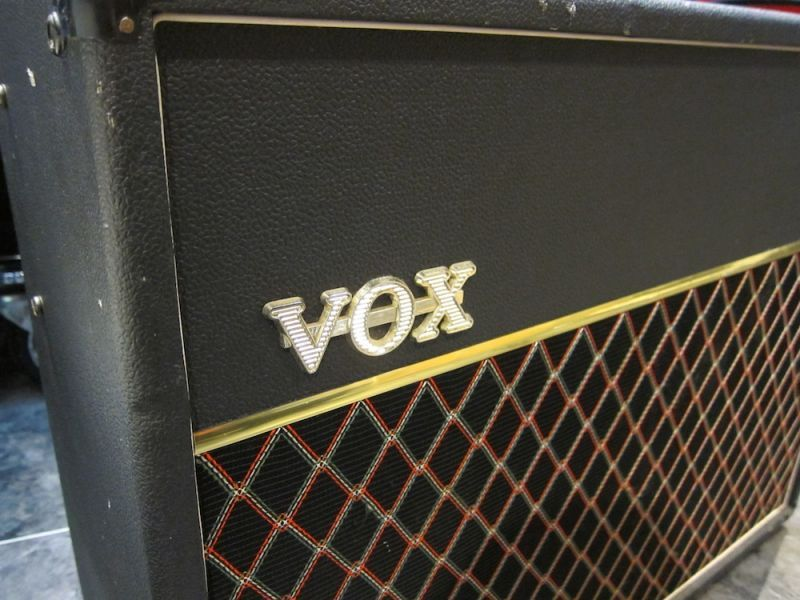 画像2: VOX AC30 Top Boost 70's Made in England