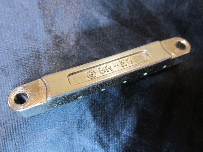 画像3: Tune-O-Matic for Gibson Les Paul / ABR-1
