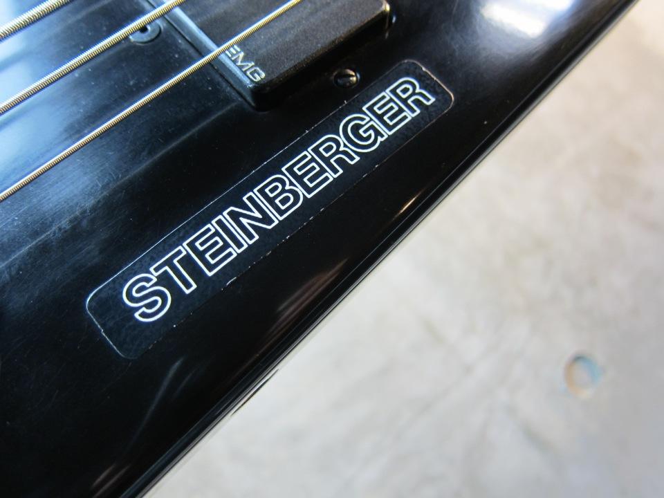 画像4: Steinberger L-2 UF / 1982 / Fretless