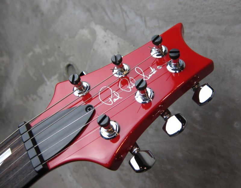 画像3: Paul Reed Smith Corvette Standard 22 427 / Victory Red
