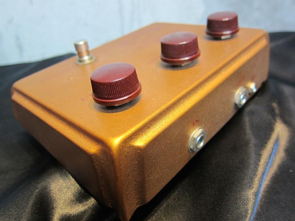 画像5: Klon CENTAUR Gold Case Short Tail