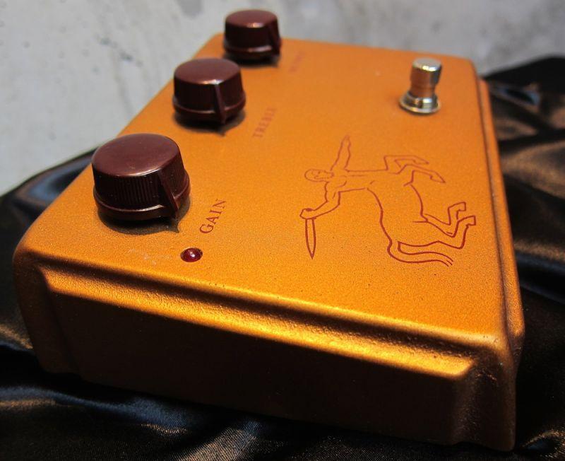 画像3: Klon CENTAUR Gold Case Short Tail