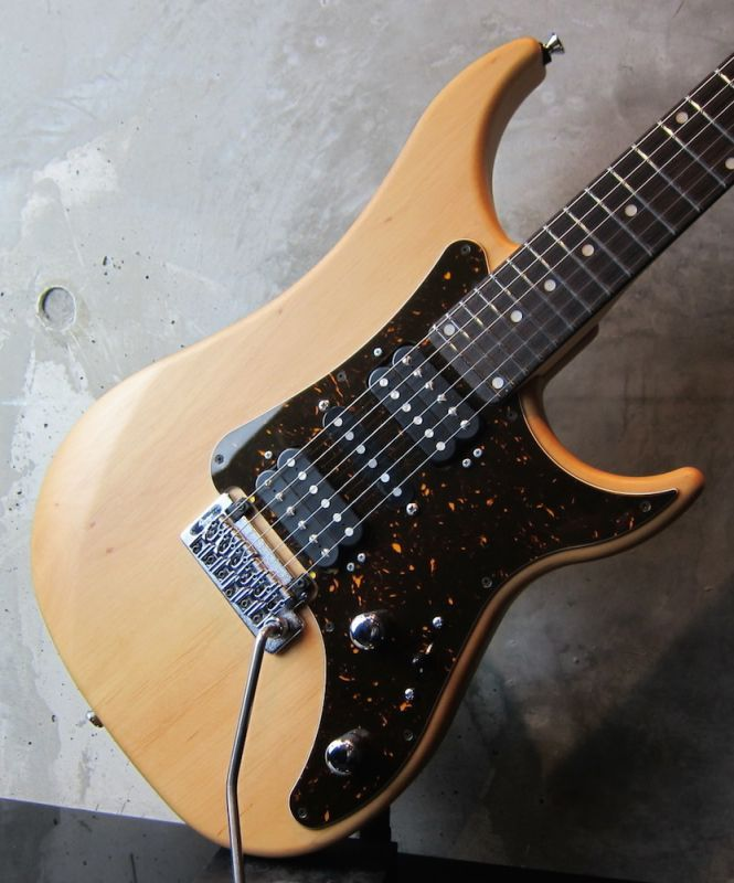 画像1: Vigier Excalibur Shawn Lane Signature Natural