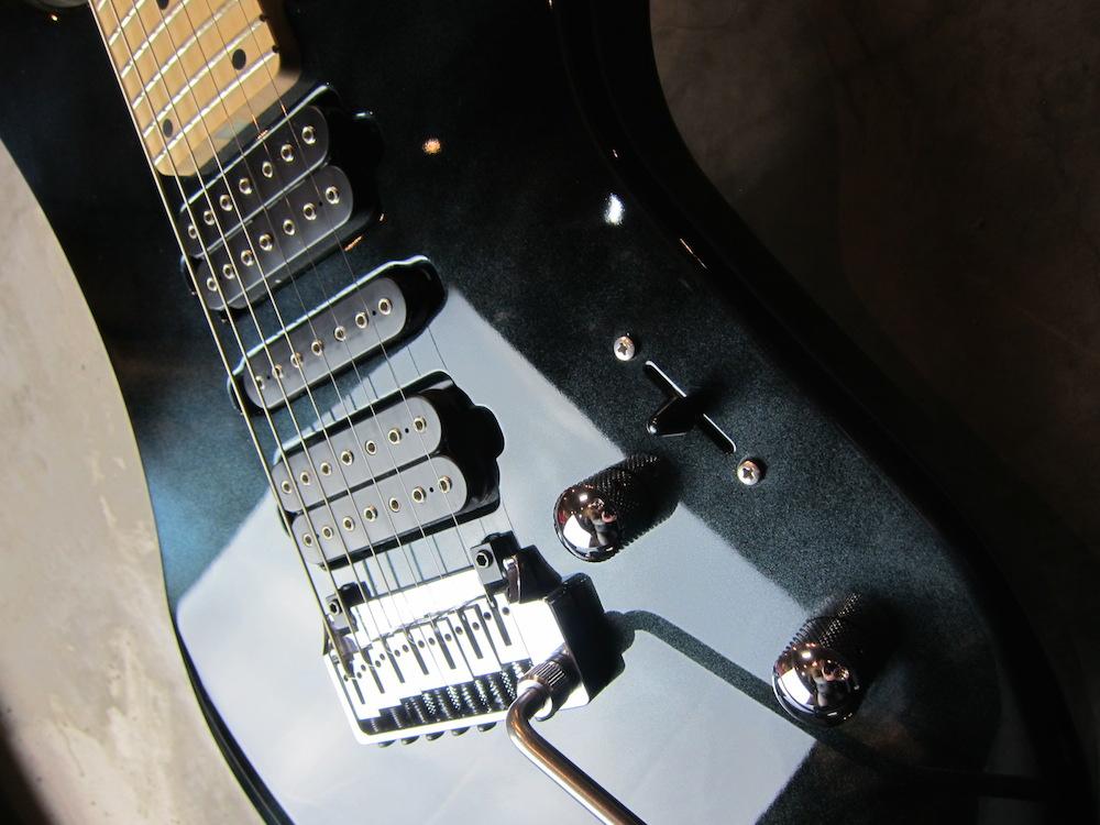 画像3: Vigier Excalibur Supra 7 String / Urban Metal