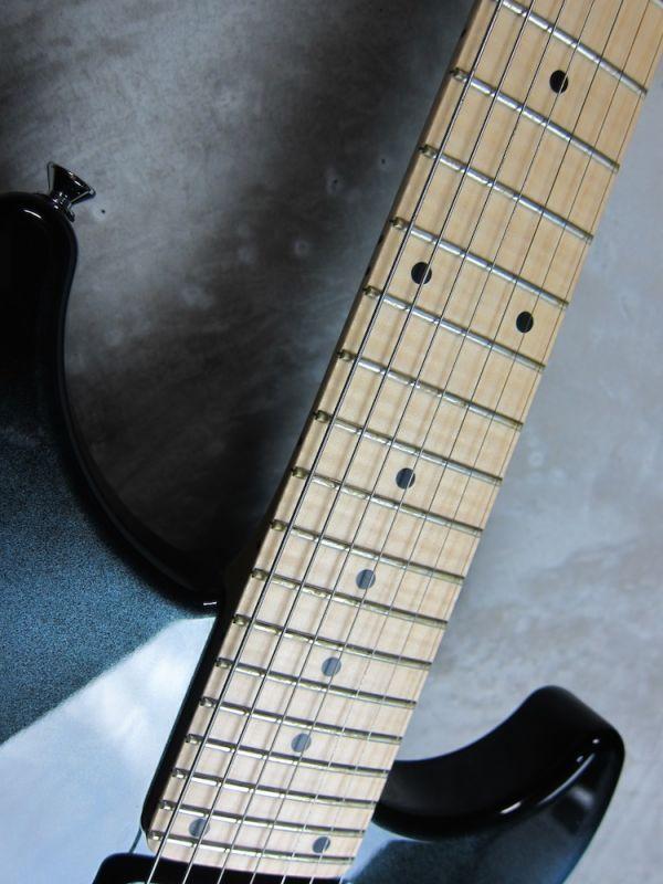 画像4: Vigier Excalibur Supra 7 String / Urban Metal