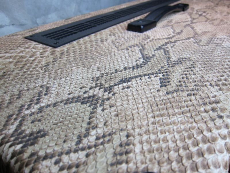 画像3: PEAVEY 5150 II Snake Skin