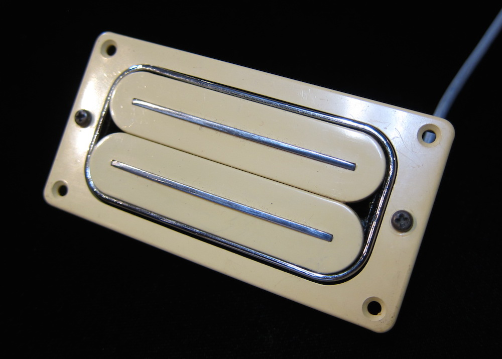 画像1: Bill Lawrence  USA L-500 Lead / Vintage Pickup