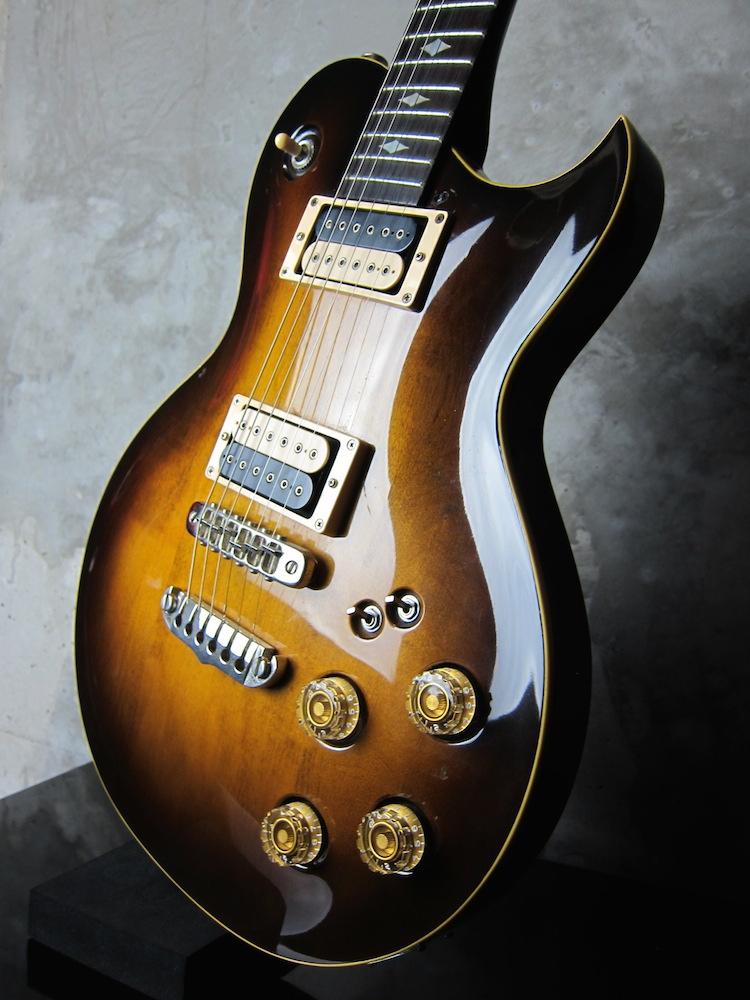画像1: Aria Pro II PE-R60 1980 Japan Brown
