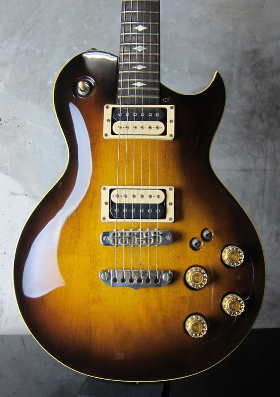 画像1: Aria Pro II PE-R60 1980 Japan Brown