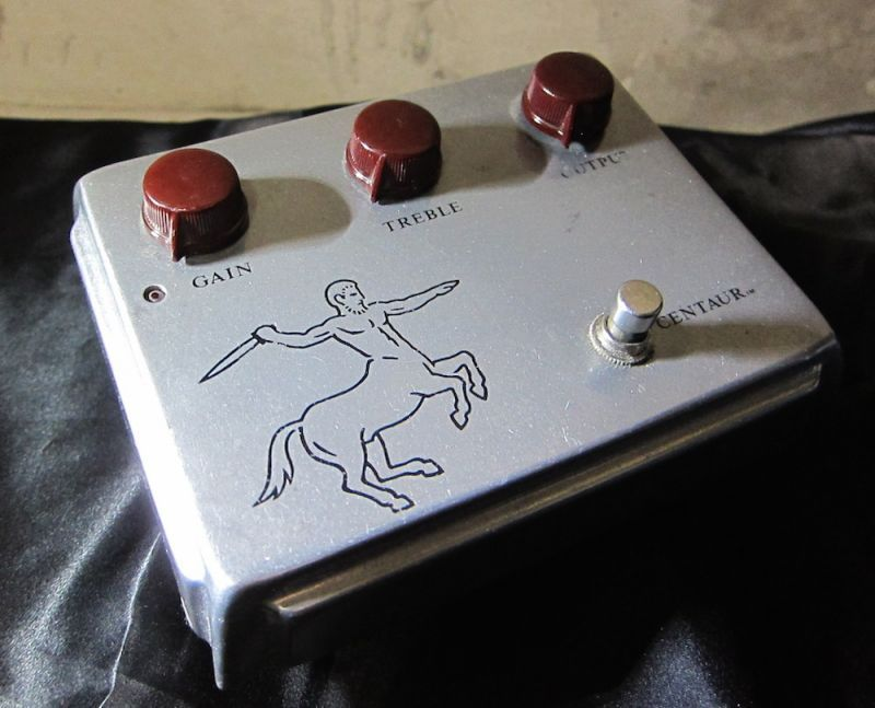 画像5: KLON CENTAUR Silver Case Long Tail