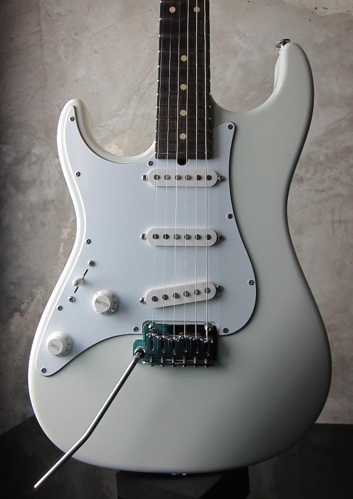 画像1: Suhr Pro Series S1/ Stratocaster Lefty / Olympic White