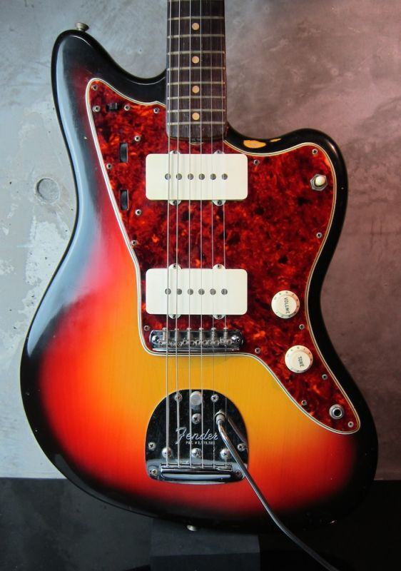"画像1: Fender USA Jazzmaster 1964 Sunburst  ""One Owner"""