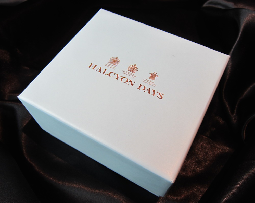 画像4: Halcyon Days Enamels The Beatles Abbey Road Limited 250