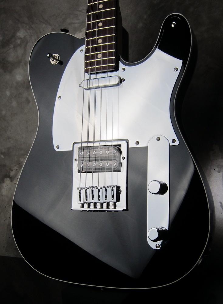 """画像1: Fender Custom Shop """"John 5"""" HB Signature Telecaster"""