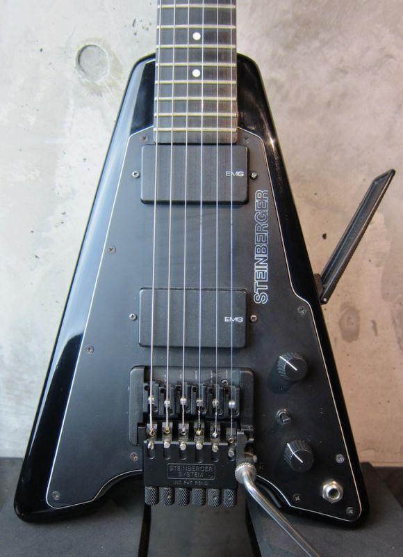 画像1: Steinberger GP-2TB '85