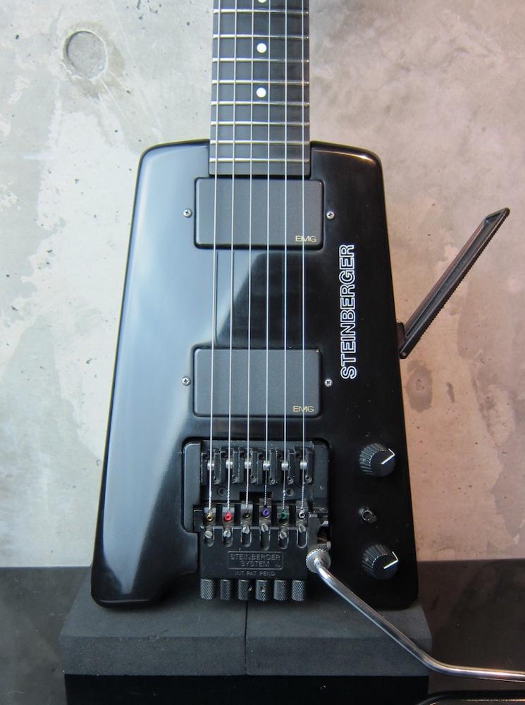 画像1: Steinberger GL-2T '89