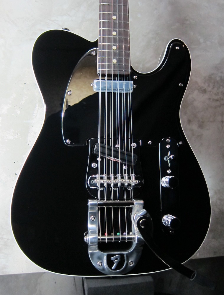 """画像1: Fender Custom Shop """"John 5"""" Bigsby® Signature Telecaster"""