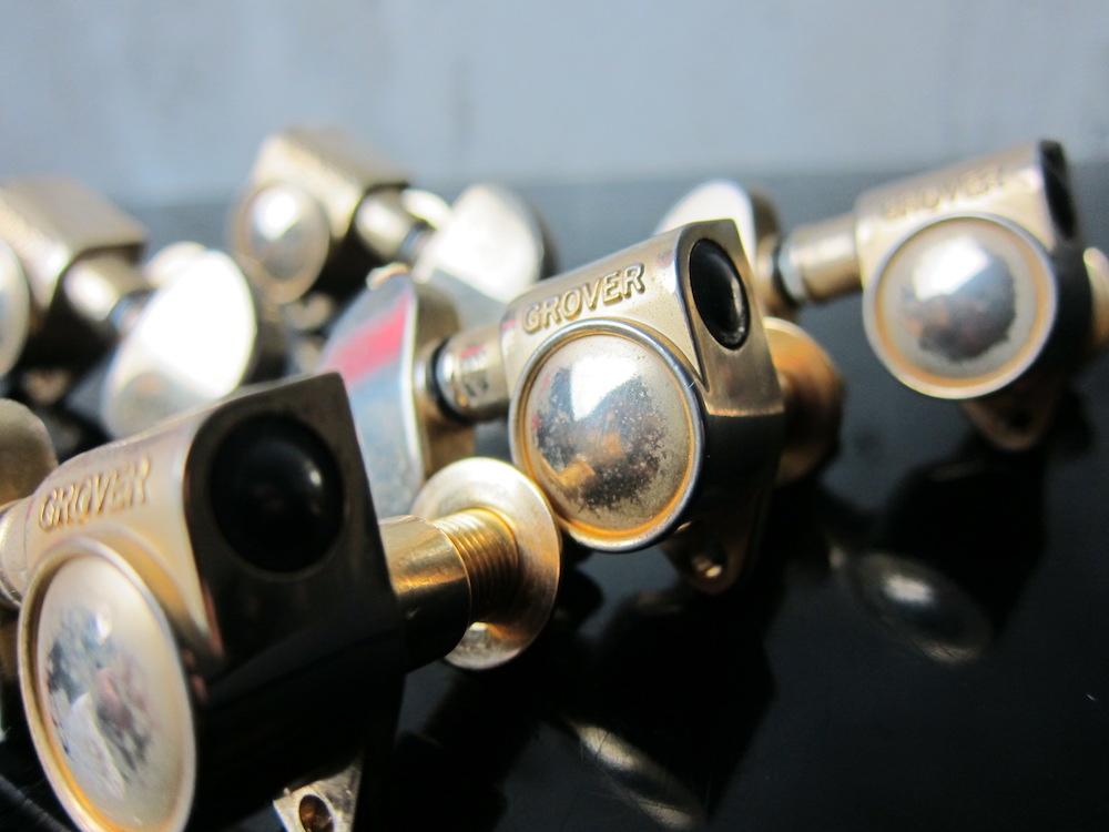 画像2: Gibson Grover 70's Vintage Tuners for Les Paul