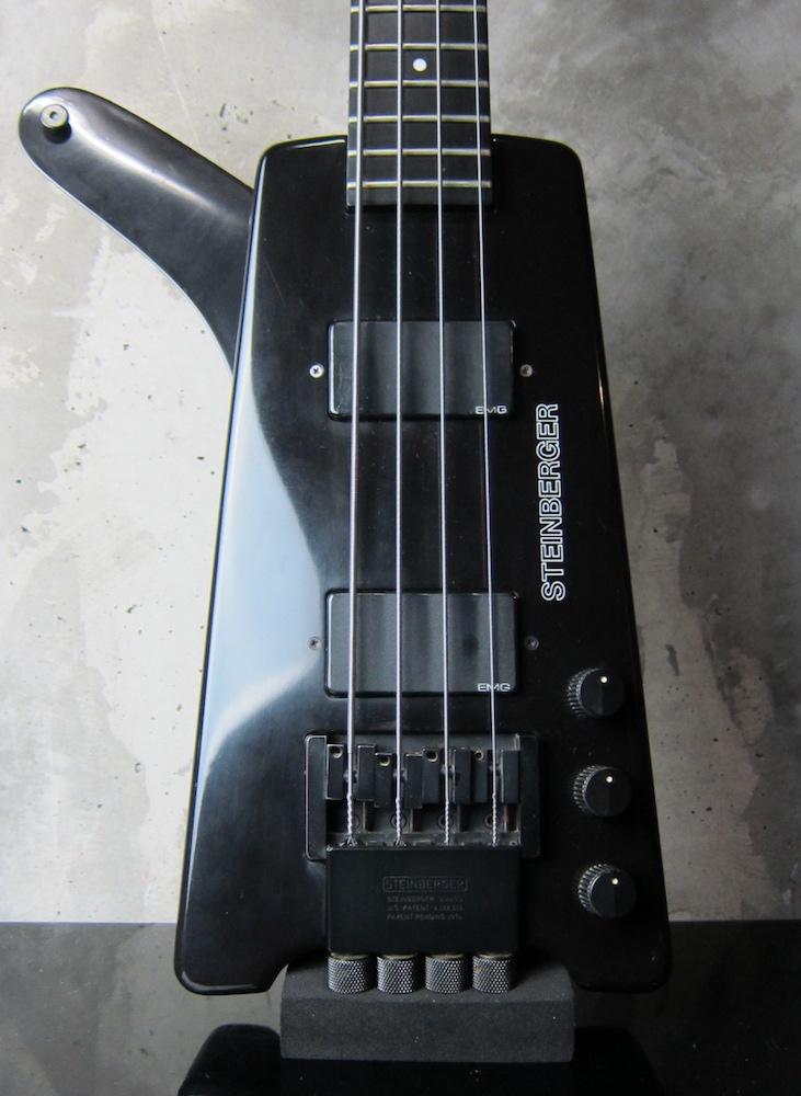 画像1: Steinberger XL-2 / 84'