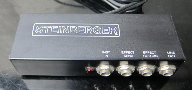 画像1: Steinberger A-100 Phantom Power Supply