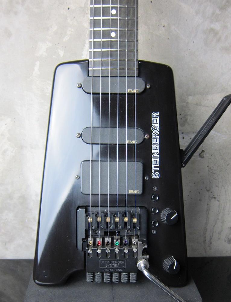 画像1: Steinberger GL-4T '89