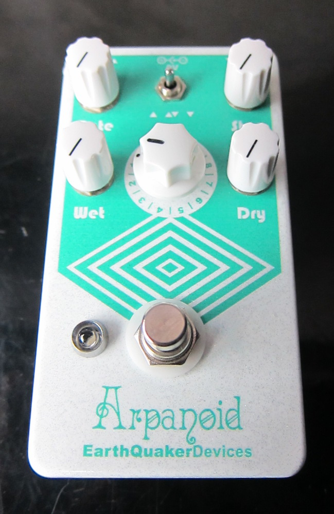 画像1: Earth Quaker Devices Arpanoid