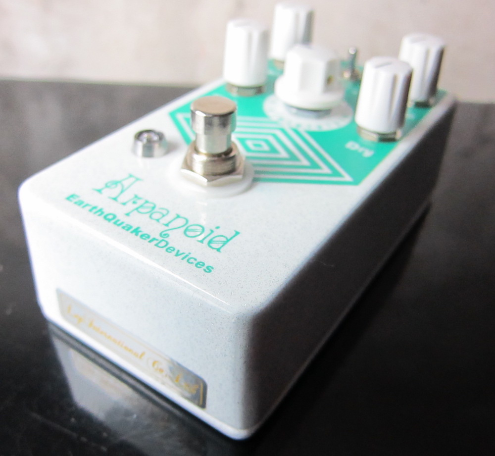 画像2: Earth Quaker Devices Arpanoid