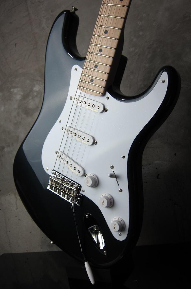 """画像1: Fender Custom Shop Clapton Stratocaster / Mercedes Blue  """"572,000円⇨⇨⇨⇨467,000円"""""""