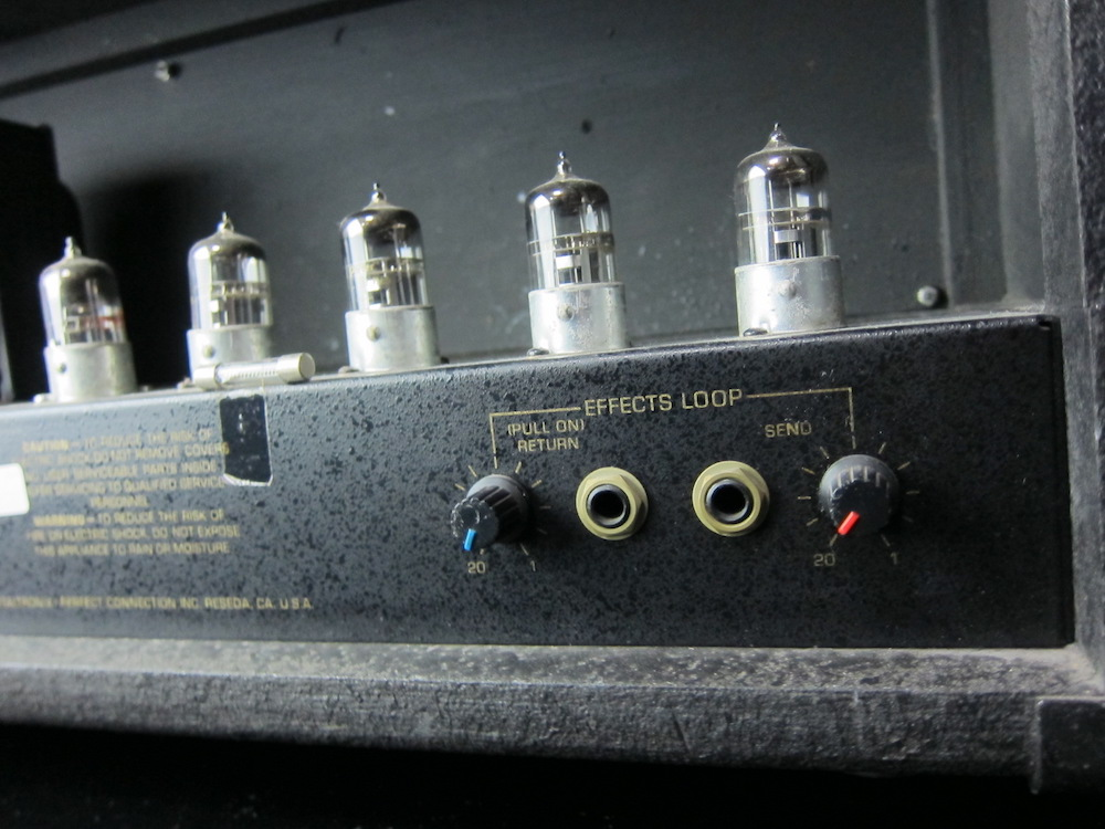 画像4: Lee Jackson Metaltronix M-1000