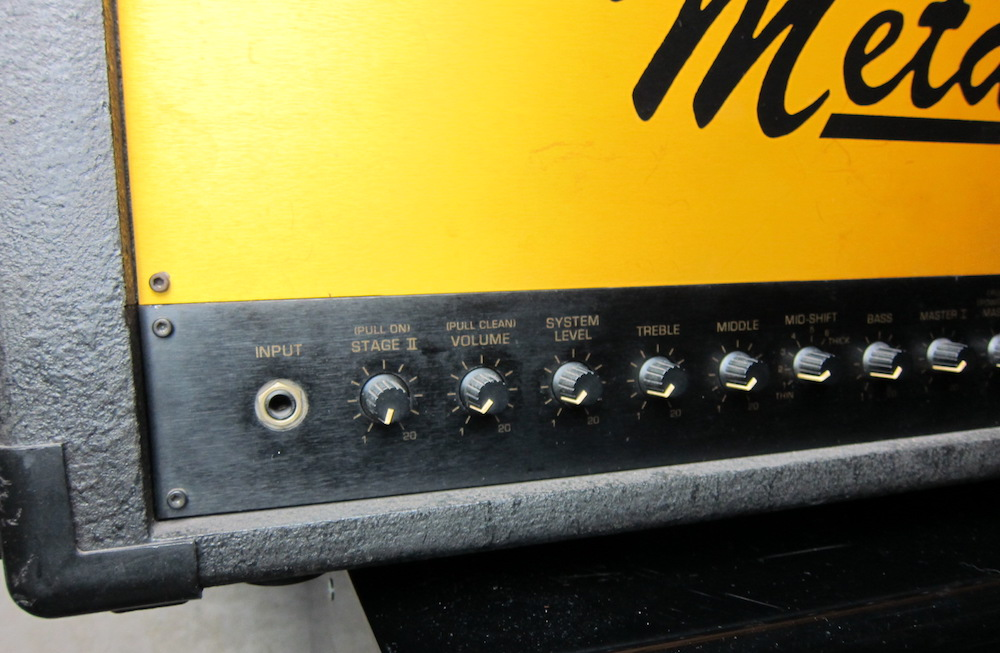 画像2: Lee Jackson Metaltronix M-1000