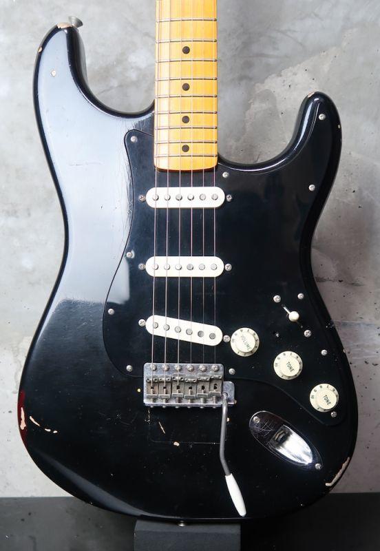 画像1: Fender Custom Shop David Gilmour Stratocaster Relic