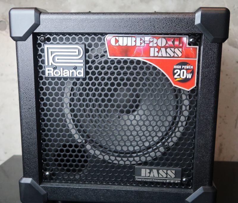 画像1: Roland CUBE 20 XL / BASS