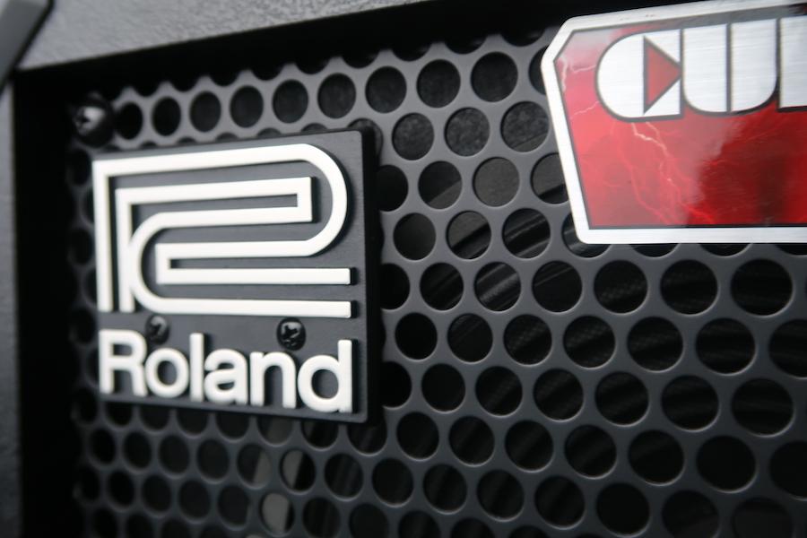 画像5: Roland CUBE 20 XL / BASS