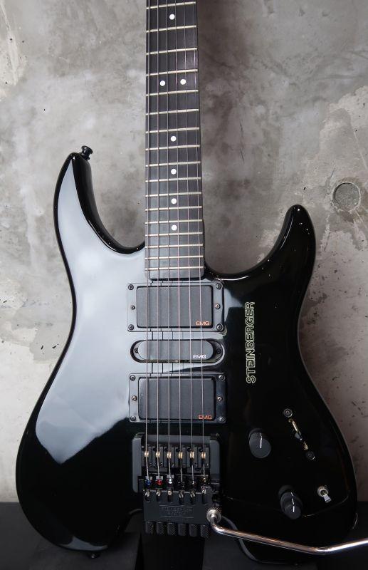 画像1: Steinberger GM-7TA / Black