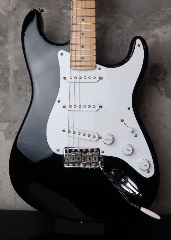 画像1: Fender USA Eric Clapton Signature Stratocaster / BLACKIE