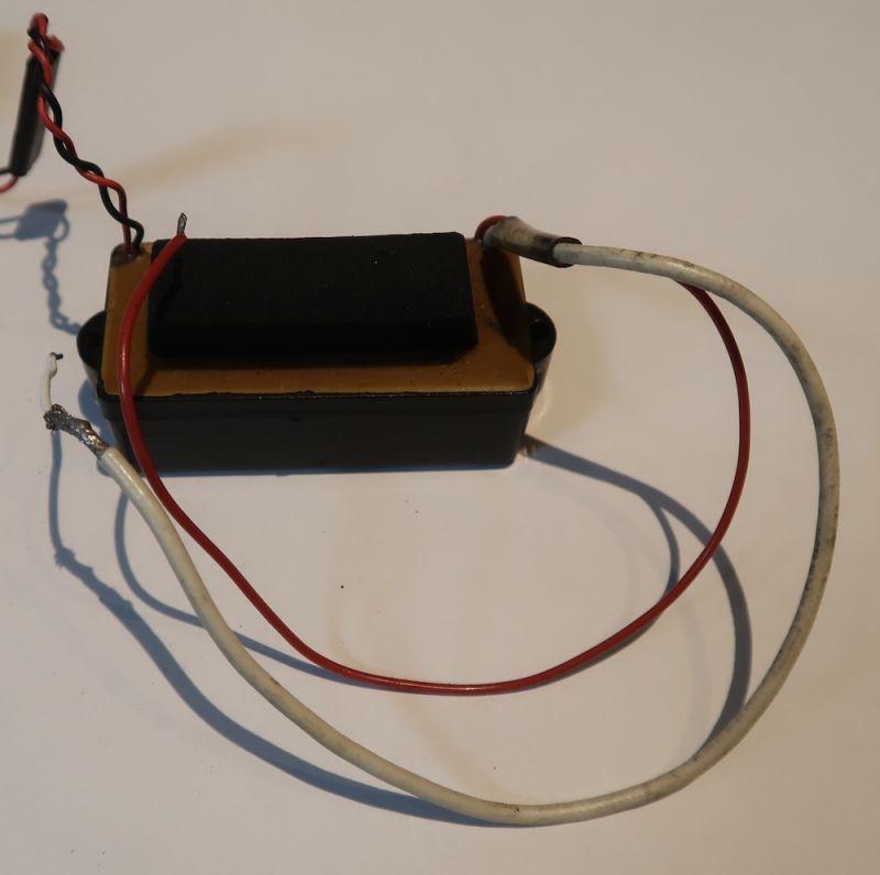 画像4: EMG-PB Vintage / Ledge Embossed Pick Up