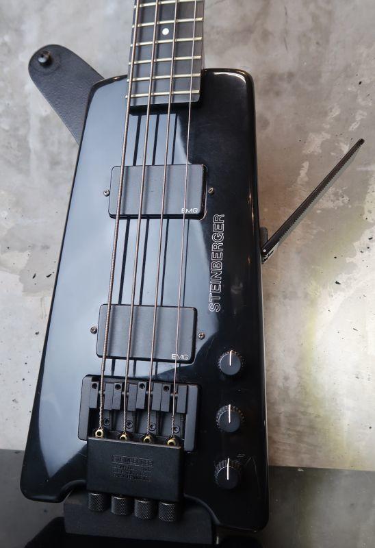画像1: Steinberger XL-2A