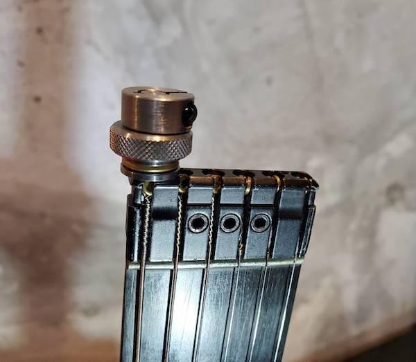 画像1: Steinberger D-Tuner / GL / GM / GK / GP etc