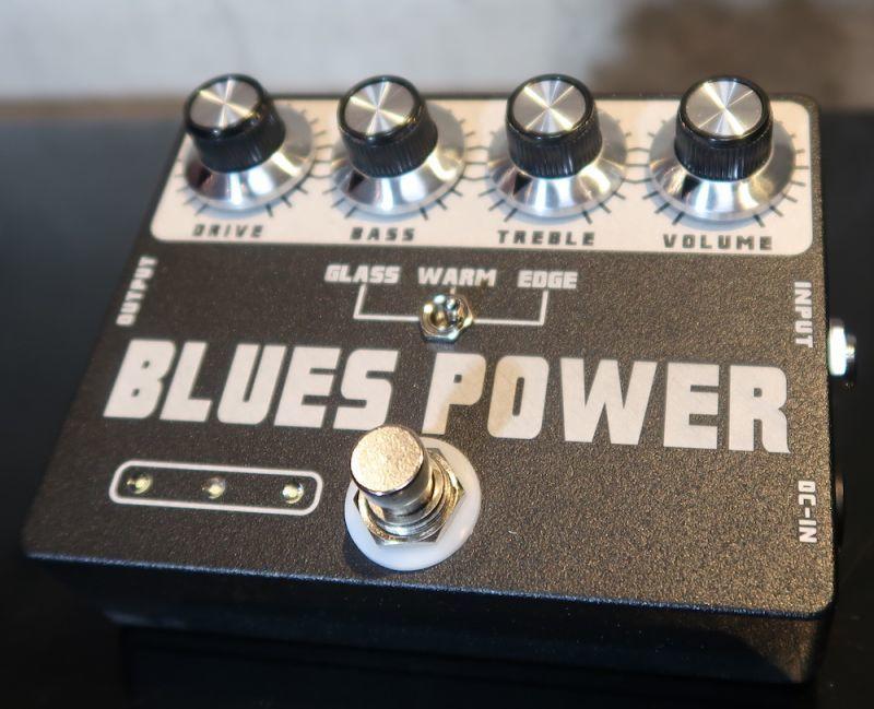 画像2: KING TONE GUITAR Blues Power Overdrive Pedal