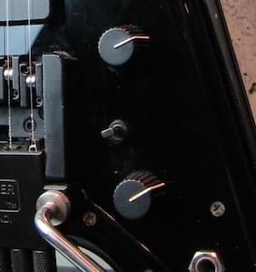 画像4: Steinberger / Pin switch