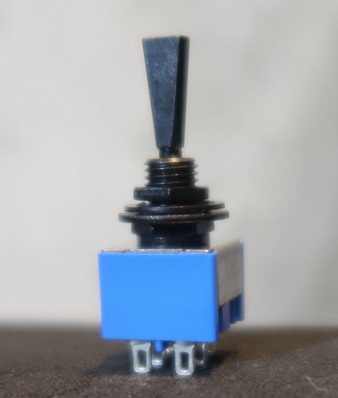 画像1: Steinberger / Pin switch