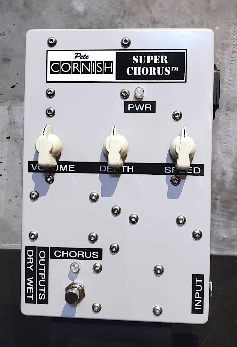 画像1: Pete Cornish Super Chorus